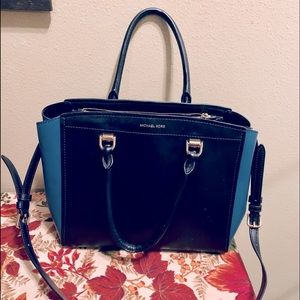 Beautiful Michael Kors handbag.